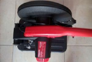 Máy cắt sắt GEOX GL 90350