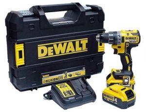 Máy khoan dùng pin DEWALT DCD791M2