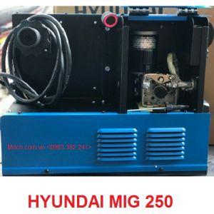 Máy hàn HYUNDAI MIG 250