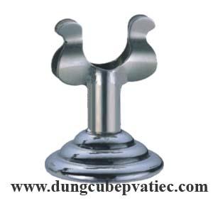 Cây kẹp số bàn inox SD302