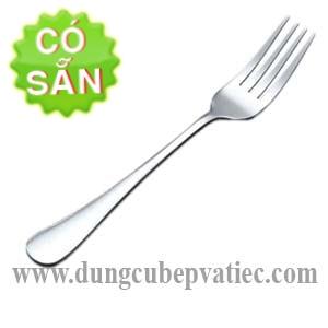 Nĩa ăn inox 200mm