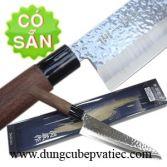 Dao cắt thịt đông - dao thái thịt của Nhật