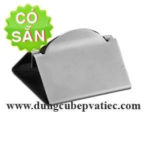 Bảng kẹp số bàn SD009