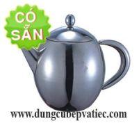 Bình trà inox - bình cafe inox 241
