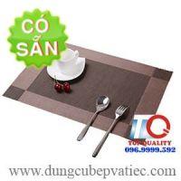 Tấm lót trang trí bàn ăn