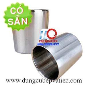 Ca inox 304 2 lớp cách nhiệt