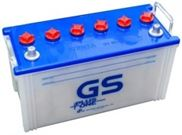 Ắc Quy GS Nước 12v-80Ah (95D31R E)