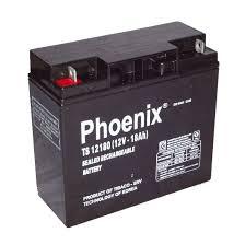 Ắc Quy Phoenix Kín Khí CN 12V-70Ah (TS12700)