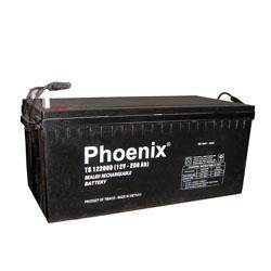 Ắc Quy Phoenix Kín Khí CN 12V-200Ah (TS122000)