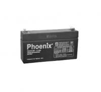 Ắc Quy Phoenix Kín Khí CN 2V-60Ah (TS2600)