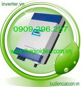 Bộ Hòa Lưới Điện On Grid Inverter PV 12000WP