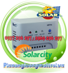 Điều khiển sạc pin mặt trời