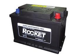 Ắc Quy ROCKET 12V-150Ah (SMFN150)