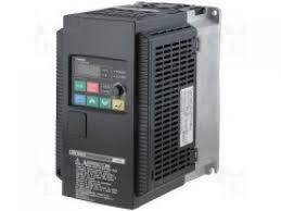Biến tần Omron 3G3MX2 5.5kW, vào 1P/3P ra 3P 220V.