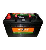 ẮC QUY ATLAS 12V/45AH(MF50B24L/R)