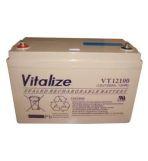 ẮC QUY VITALIZE VGS1250 GEL (12V-50AH)