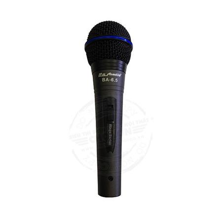 MICRO BN AUDIO BA-6.5