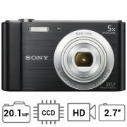Máy ảnh SONY DSC-W800 20.1MP (BC E32)