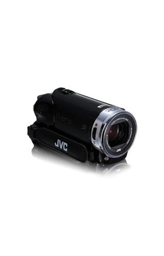 MÁY QUAY PHIM JVC GZ-EX255BUS