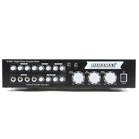 Mixer PARAMAX M 888