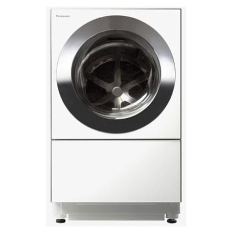 Máy Giặt Sấy PANASONIC 10.0/6.0 Kg NA-D106X1WVT