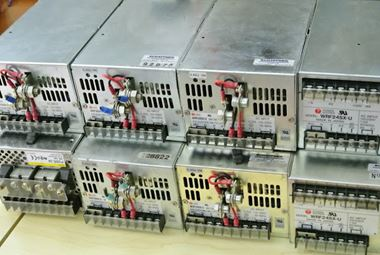 Nguồn Switching power _ nguồn tổ ong 48v-30A