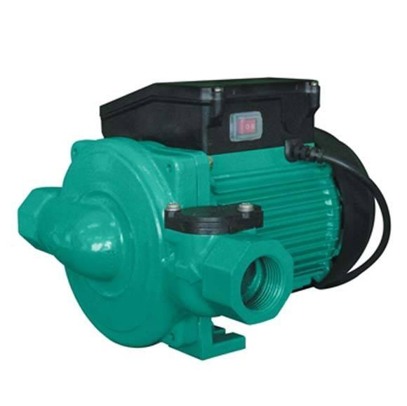 Máy bơm tăng áp điện tử chịu nhiệt Wilo PB-088EA