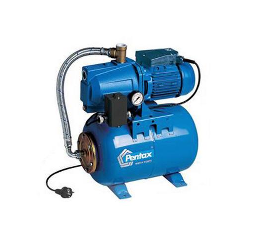 Máy bơm nước tăng áp PW-125EA (1/6HP)