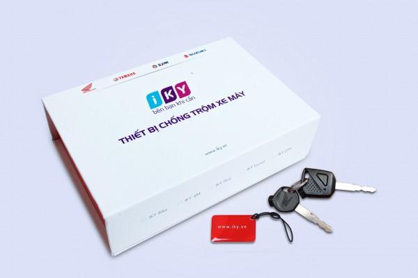 khóa chống chộm điện tử