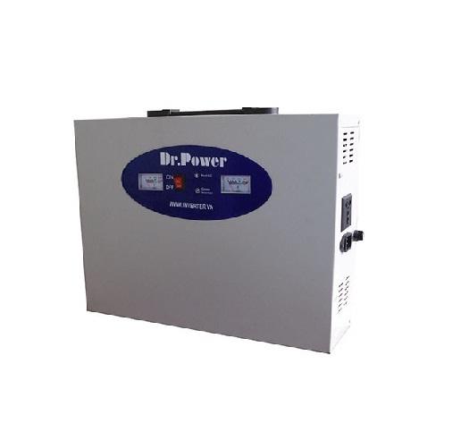 UPS máy tính DR POWER 2000VA (UPS - 272)