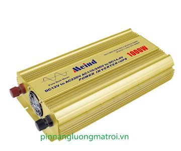 Máy kích điện sin chuẩn Meind 1200W - MI1200SC