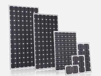 Tấm thu năng lượng mặt trời 35w