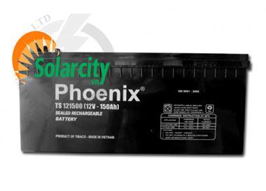 Ắc Quy Phoenix Kín Khí CN 12V-150Ah (TS121500)