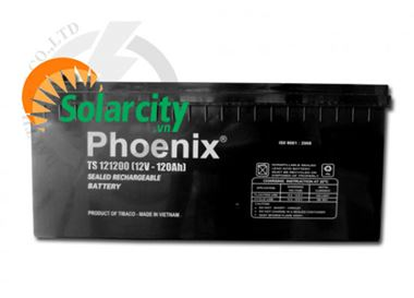 Ắc Quy Phoenix Kín Khí CN 12V-120Ah (TS121200)
