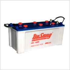 Ắc Quy Tia Sáng nước 12V-50AH (N50R/L)