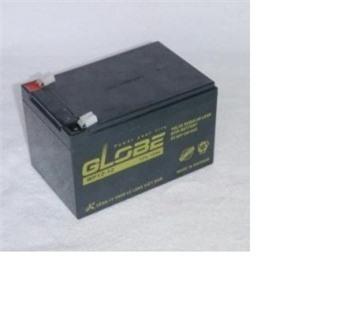 ẮC QUY GLOBE 12V-12AH(12N12A-4A-1)