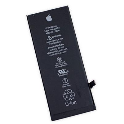 Pin iPhone 7 chính hãng