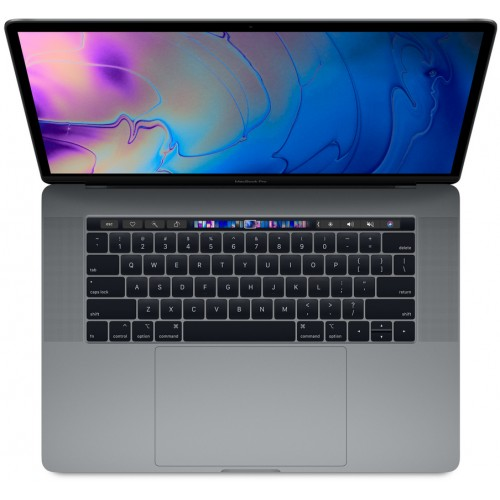 "Macbook Pro 15"" 256GB  Touch Bar & Touch ID  2018 MR932"