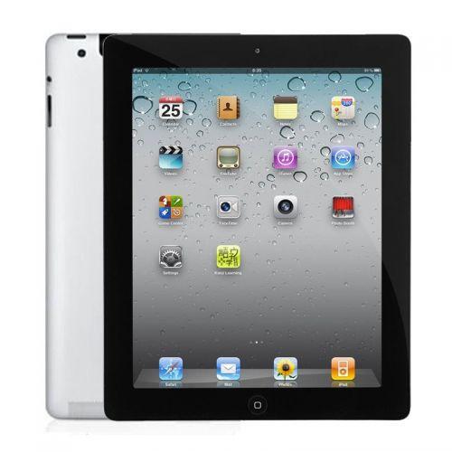 iPad 4 Wifi + Cellular 16Gb 99%