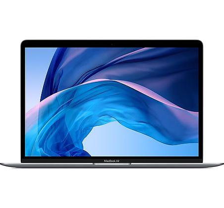 """Macbook Air 13.3"""" 128GB 2018 Silver MREA2"""