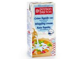 Kem sữa WHIPPING - Paysan breton 1l