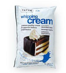 Kem sữa WHIPPING - Tatua 1L