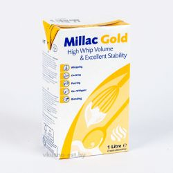 Kem sữa WHIPPING -Millac gold 1l