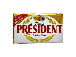 Bơ ĐV - President 250gr