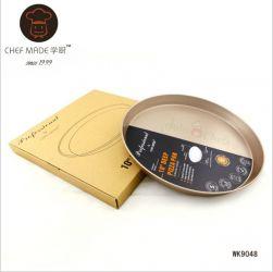 "Chefmade - Khay nướng pizza 8"" - 22cm"