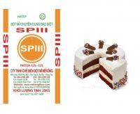 BỘT MÌ SPIII - CAKE FLOUR 500GR