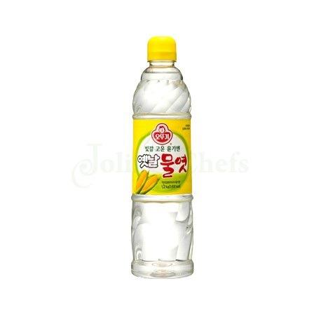 Syrup ngô Hàn Quốc