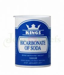 Baking Soda King 100g