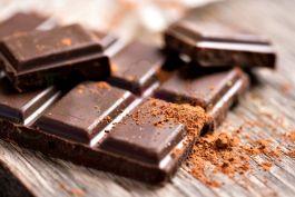 Chocolate Grand Place Puratos tấm đen 20% 110g D045