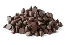 Chocolate Chíp Đen Thường 100g
